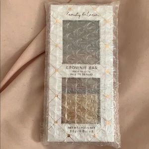 ❥ Beauty Bakerie brownie bar face palette ❥